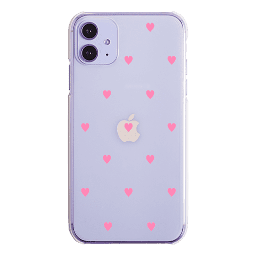 iPhone12新色おすすめSWEETPINKHEART