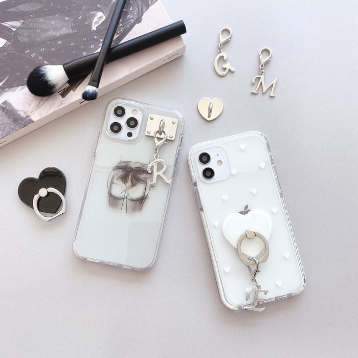 Instagram人気iPhone12ケース・カバー