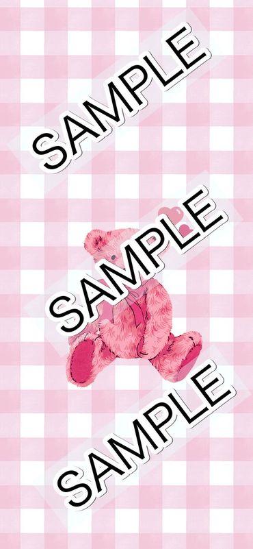 マイスウィーティーの壁紙ピンク