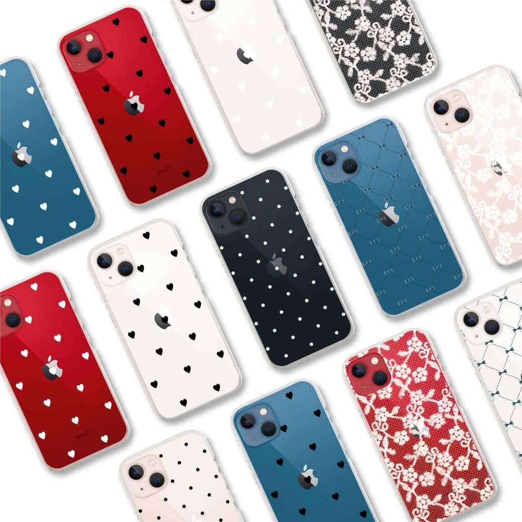 iPhone13ケース